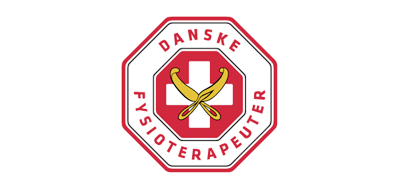 Danske Fysioterapeuter logo